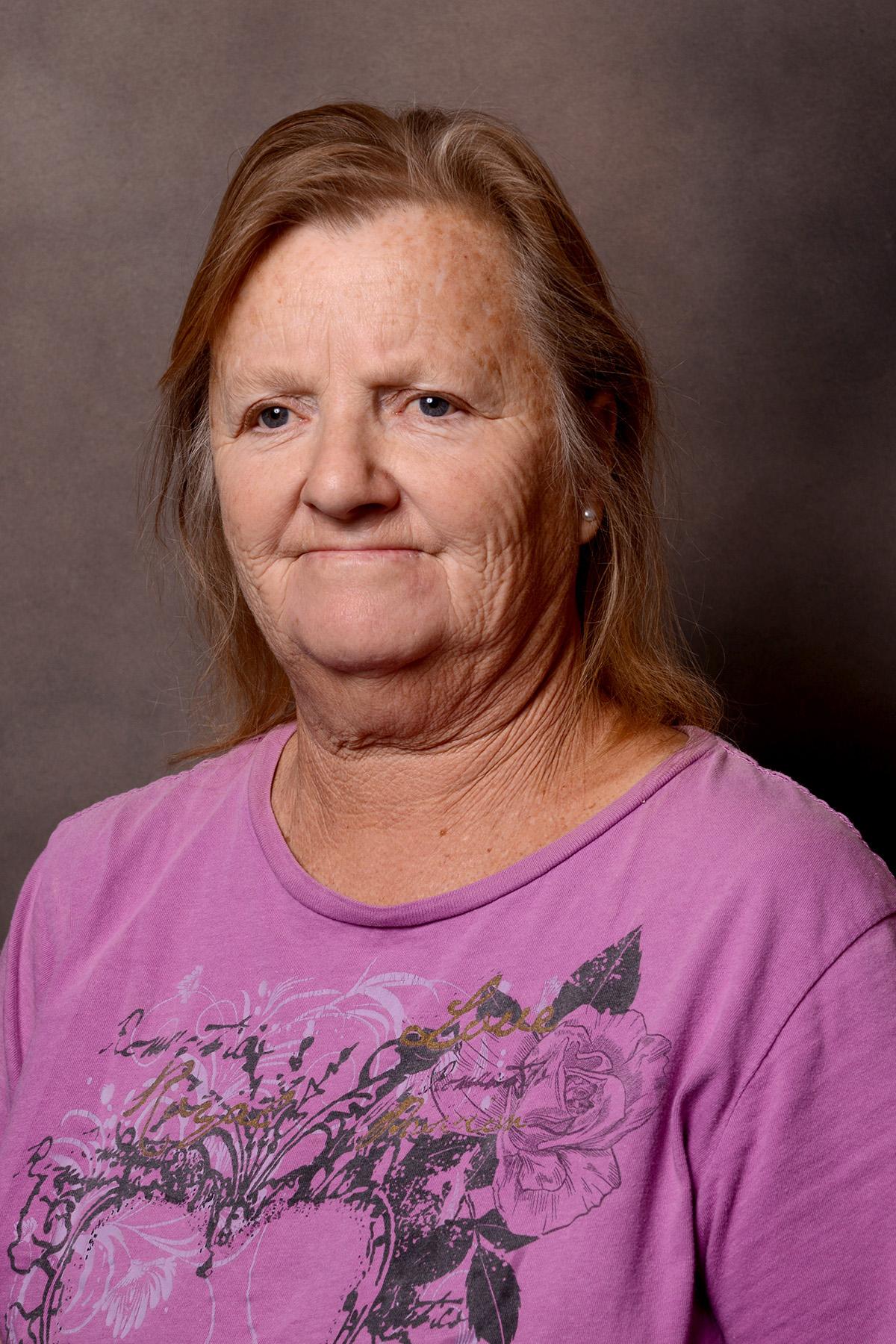 Annemarie Pruett