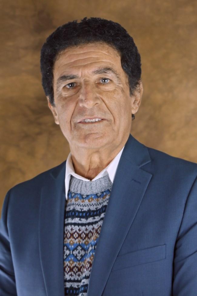 Adnan Haydar
