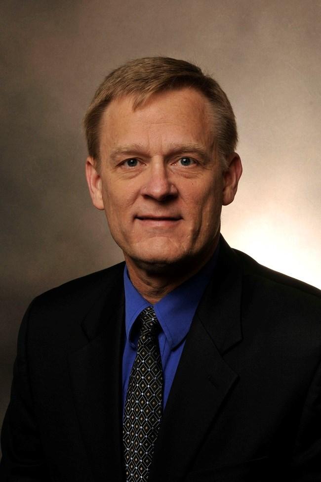 Bruce Ahrendsen