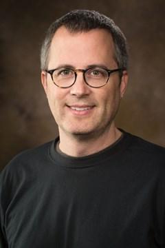 Andrew Alverson
