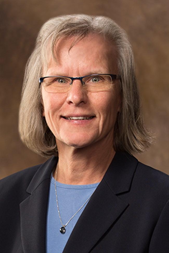 Audrey Weymiller