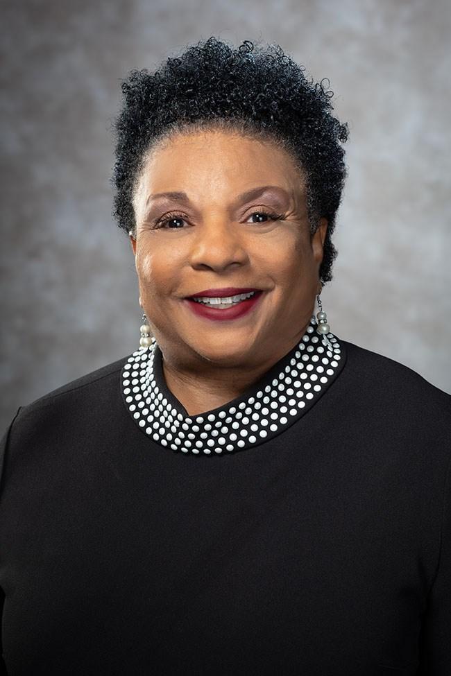 Angela Monts
