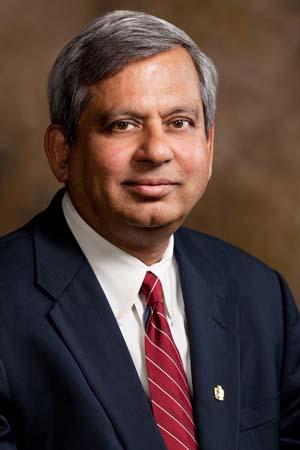 Ashok Saxena
