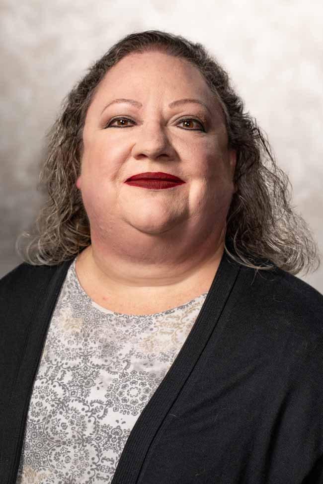 Audra Johnston