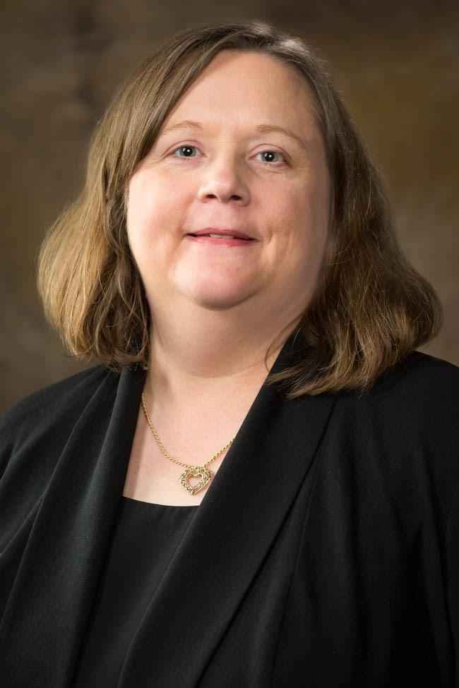 Lisa Ault