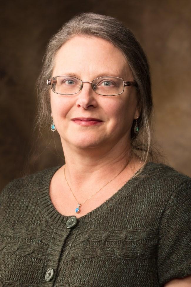 Beth Wilkins Benham