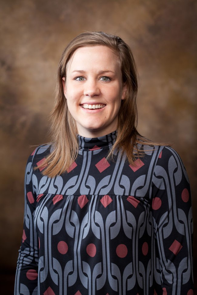 Elizabeth Bushmiaer