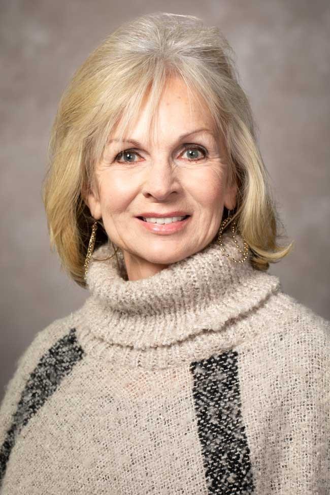 Betsy Orr
