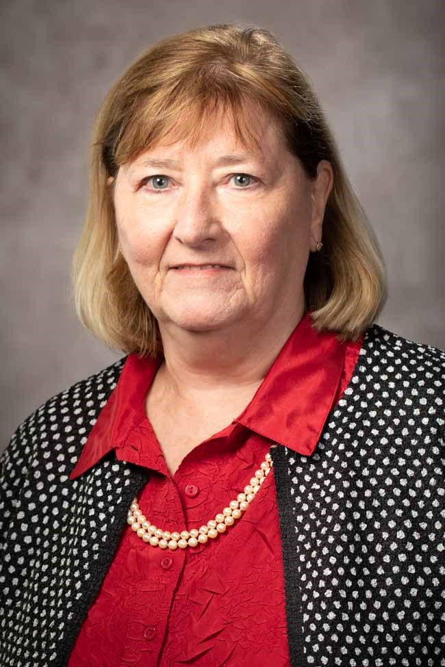 Carol Agana