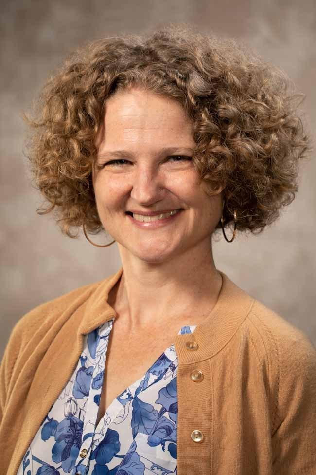 Camilla Shumaker