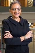 Carolyn Henderson Allen