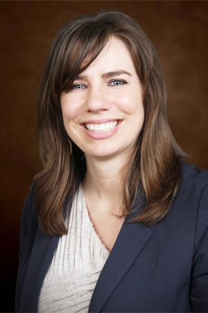Carrie Pennington