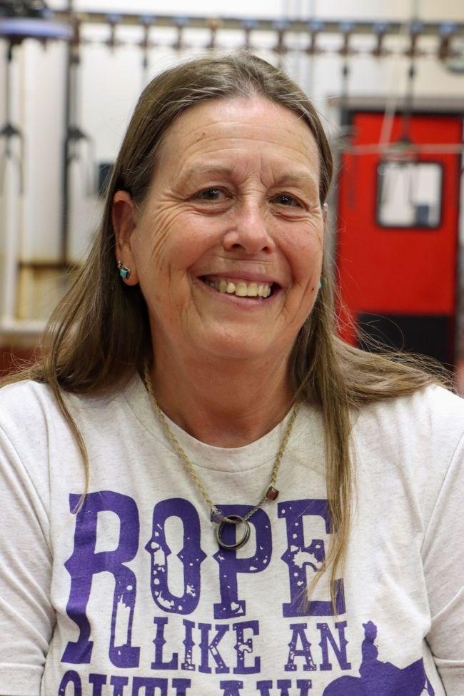Cheryl Lester