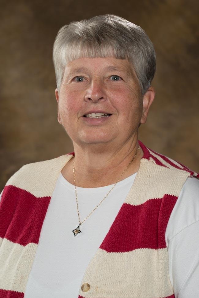 Cathy Lirgg