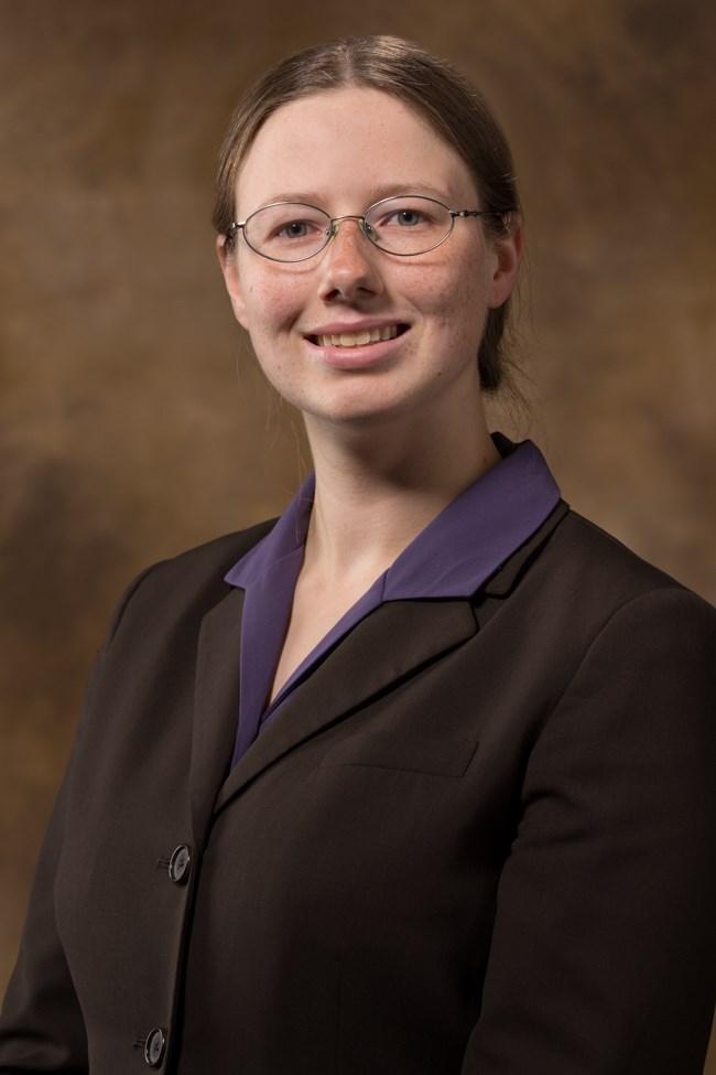 Cassandra Gronendyke
