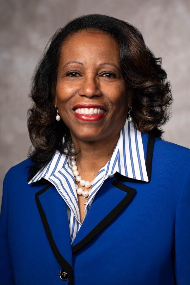 Cynthia Nance