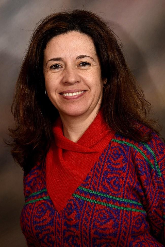Clemencia Rojas