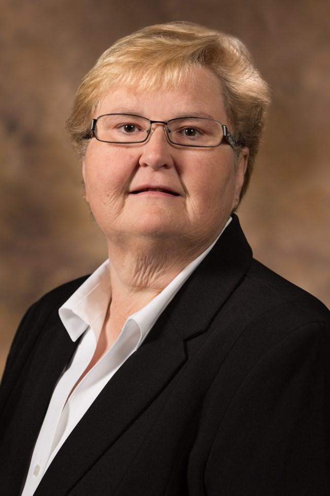 Connie Vick