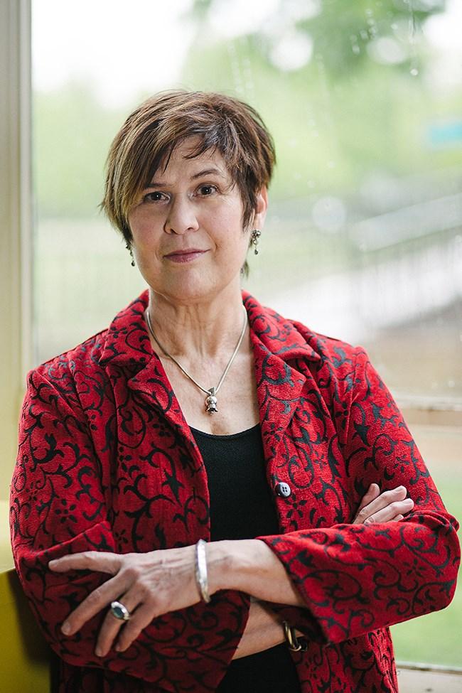 Cindy Wiseman