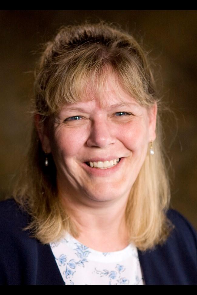 Cathy Wissehr