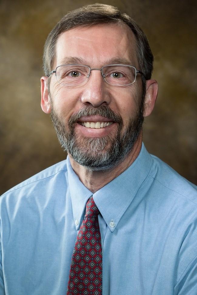 Daniel Magoulick