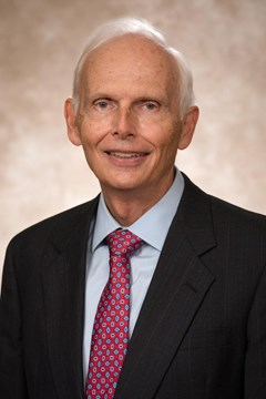 Dean Richard Gorman