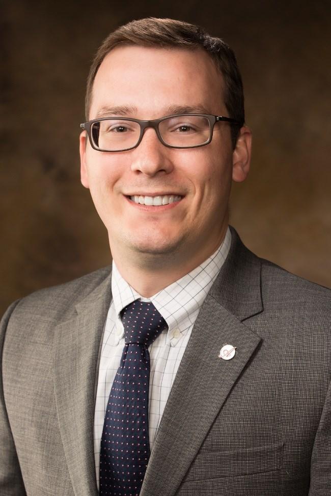Derrick Hartberger