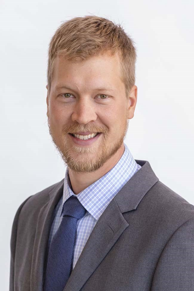 David Huitink