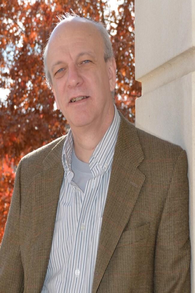 David McNabb