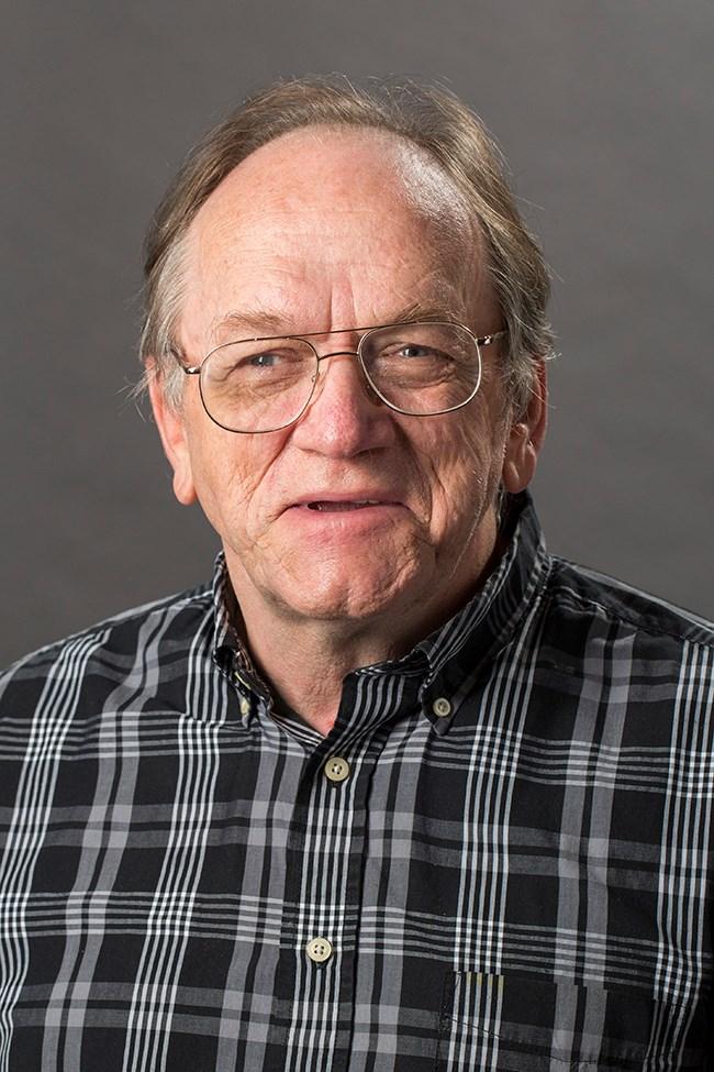 David Whitten