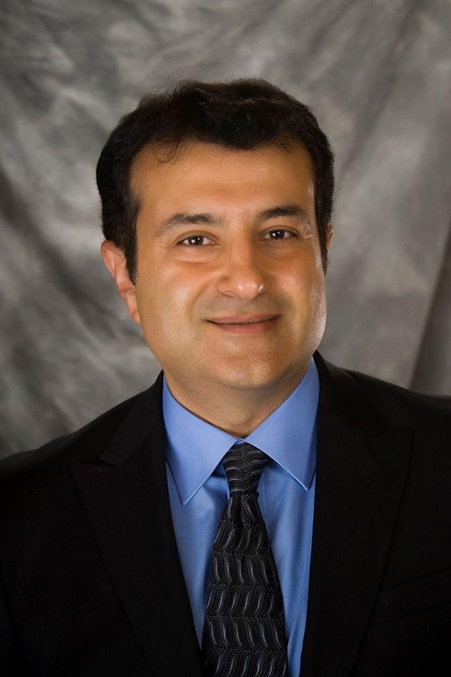 Ehsan Shakiba