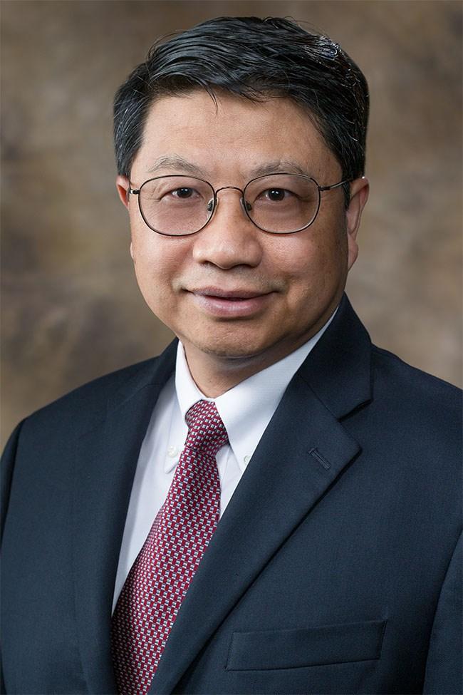 Xiaoqing Liu