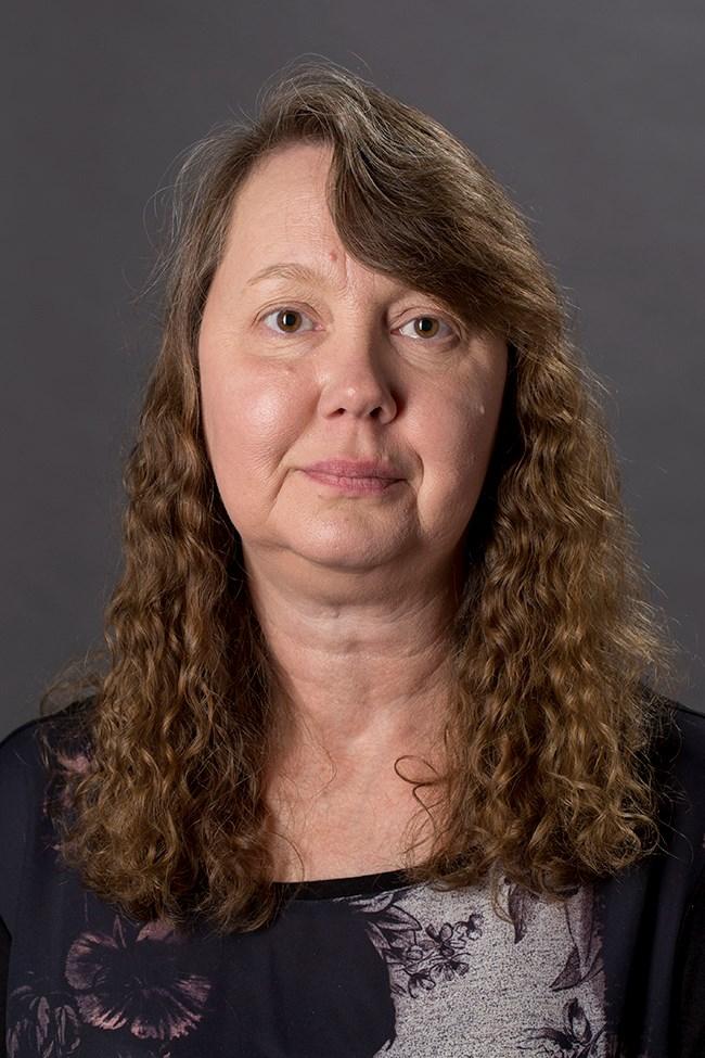 Sylvia Gauvey