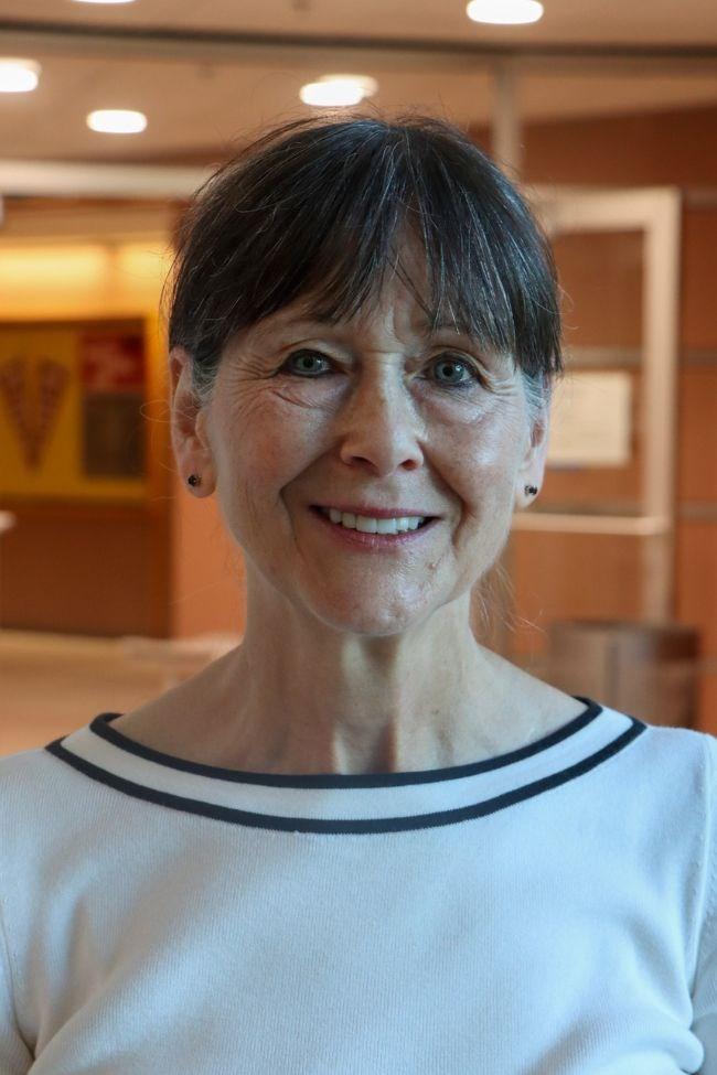 Gisela Erf