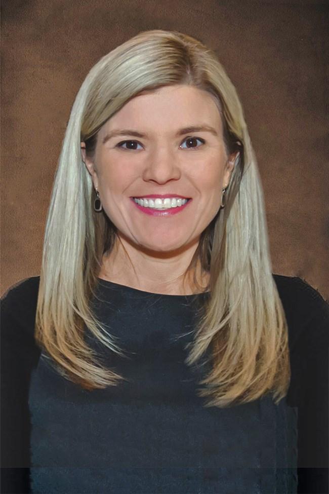 Gina Hardin