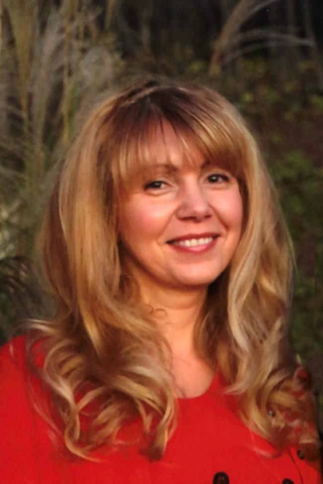 Galena Morrow