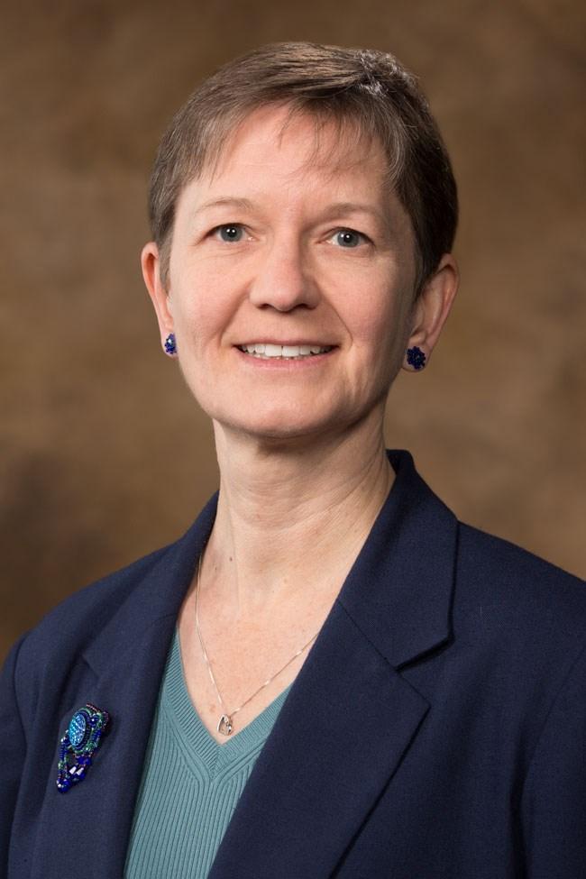 Ingrid Fritsch