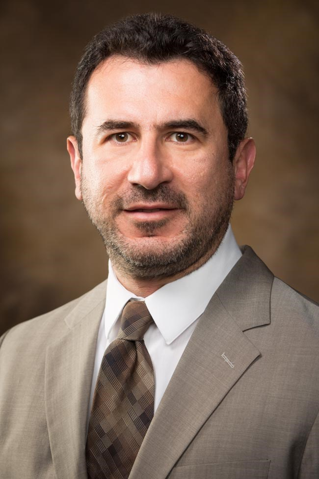 Ioannis Tzanetakis