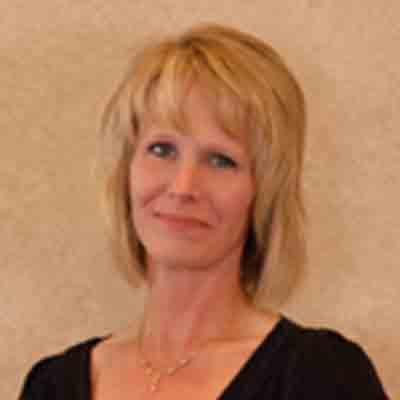 Jacqueline Mulkey