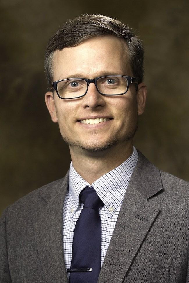Joseph Herzog