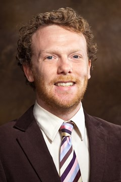 Joshua Byron Smith