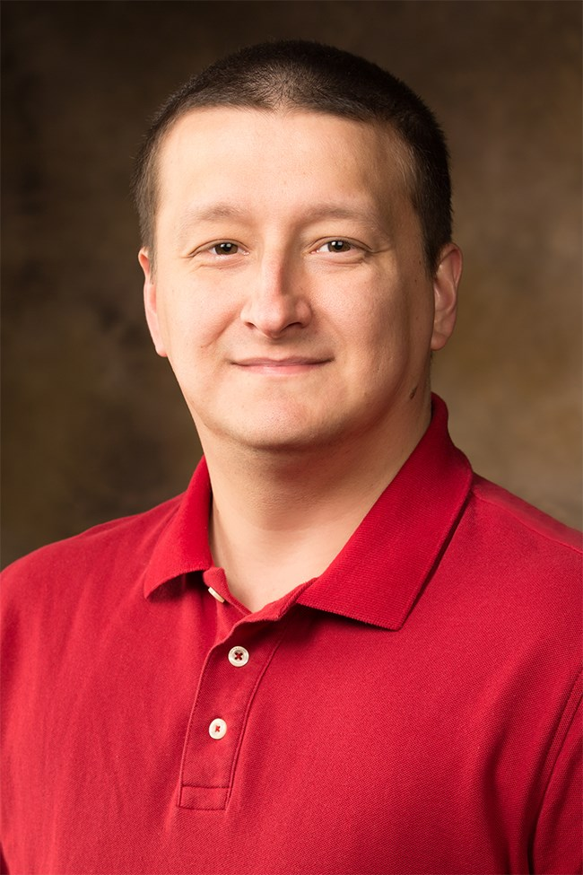 Jonathan Ward