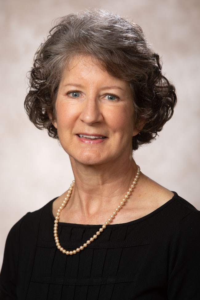 Janet Forbess