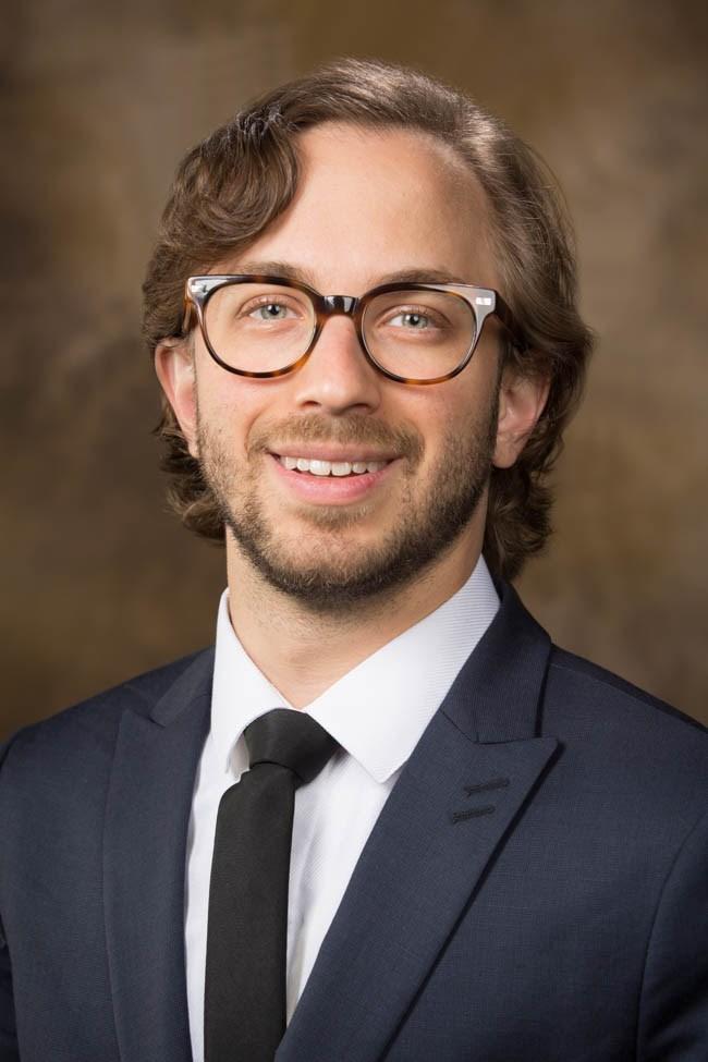Jacob Hertzog