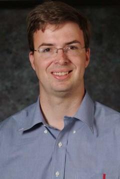 Dr. J Hestekin