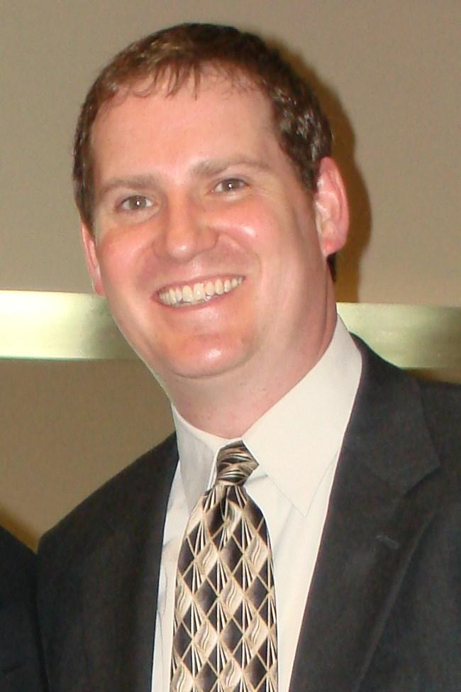Jeremy Holm