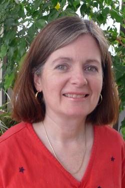 Jennie Popp