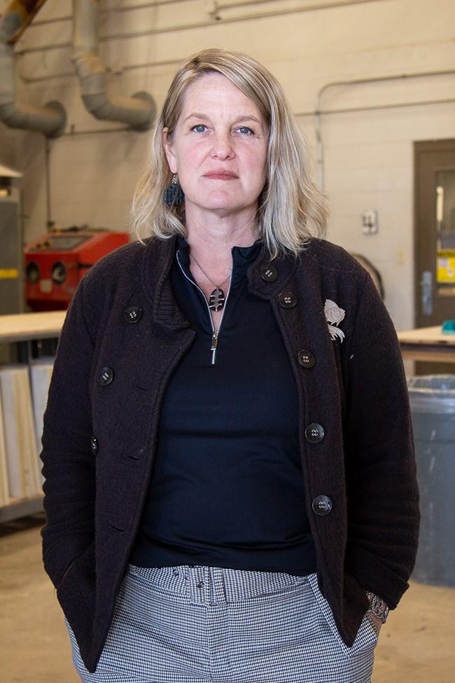 Jeannie Hulen