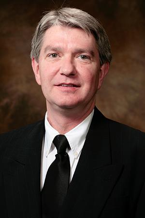 Pat Parkerson