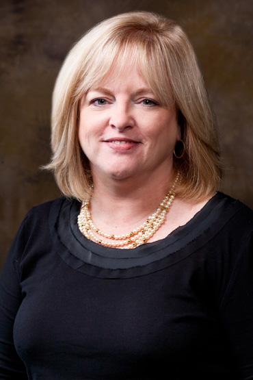Julie Preddy
